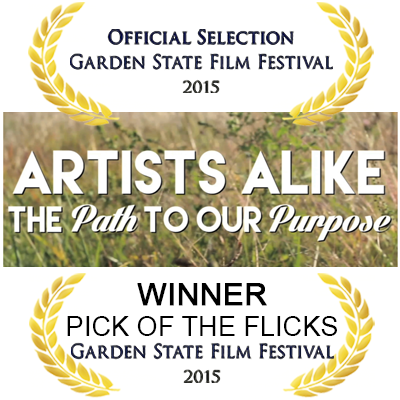 Garden State Film Festival Pick of the Flicks Winner