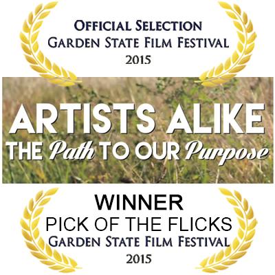 Garden State Film Festival Pick of the Flicks Winner