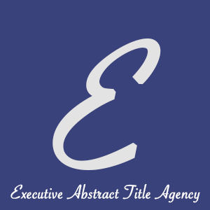 ExecutiveAbstractTitleAgency2